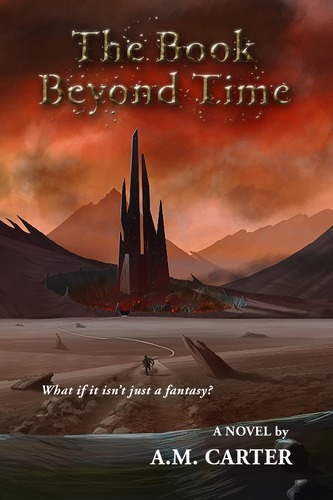 Just Published: The Book Beyond Time